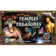 Fortune and Glory: Temples and Treasures Thumb Nail