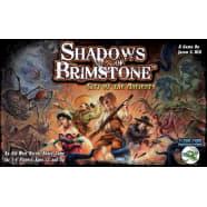 Shadows of Brimstone: City of the Ancients Thumb Nail