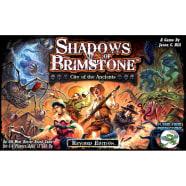 Shadows of Brimstone: City of the Ancients - Revised Edition Thumb Nail