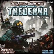Shadows of Brimstone: Trederra Deluxe Otherworld Expansion Thumb Nail