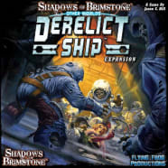 Shadows of Brimstone: Derelict Ship Otherworld Expansion Thumb Nail