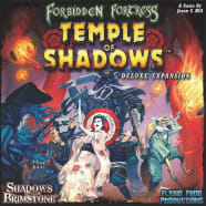 Shadows of Brimstone: Temple of Shadows Deluxe Expansion Thumb Nail