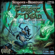 Shadows of Brimstone: Other Worlds - Forest of the Dead Thumb Nail