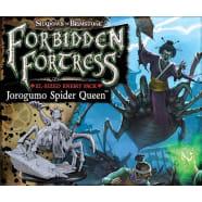 Shadows of Brimstone: Jorogumo Spider Queen XL Enemy Pack Thumb Nail
