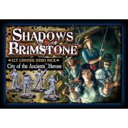 Shadows of Brimstone: City of the Ancients - Alt Gender Hero Pack Thumb Nail