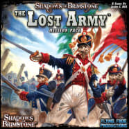 Shadows of Brimstone: The Lost Army Mission Pack Thumb Nail