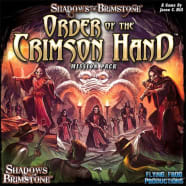 Shadows of Brimstone: Order of the Crimson Hand Mission Pack Thumb Nail