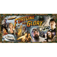 Fortune and Glory: The Cliffhanger Game Thumb Nail