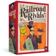 Railroad Rivals (Premium Edition) Thumb Nail