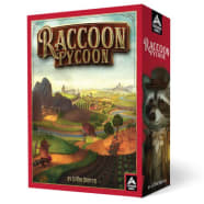 Raccoon Tycoon Thumb Nail