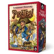 Extraordinary Adventures: Pirates Thumb Nail