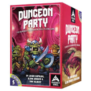 Dungeon Party Starter Pack Thumb Nail