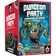 Dungeon Party: Dungeon of Doom Thumb Nail