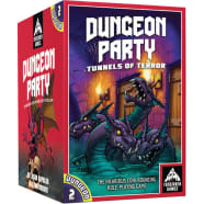 Dungeon Party: Tunnels of Terror Thumb Nail