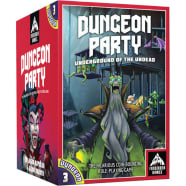 Dungeon Party: Underground of the Undead Thumb Nail