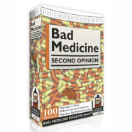 Bad Medicine: Second Opinion Thumb Nail