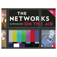 The Networks: On The Air Expansion Thumb Nail