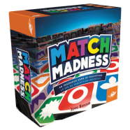Match Madness Thumb Nail