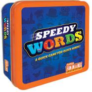 Speedy Words Thumb Nail