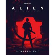 Alien RPG: Starter Set Thumb Nail