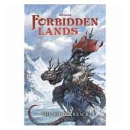 Forbidden Lands RPG: The Bitter Reach Thumb Nail