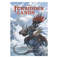 Forbidden Lands RPG: The Bitter Reach - Maps and Cards Thumb Nail