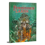Forbidden Lands RPG: Crypt of the Mellified Mage Thumb Nail