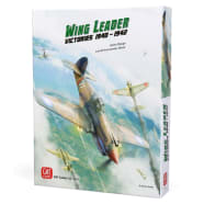 Wing Leader: Victories 1940-1942 2nd Edition Thumb Nail