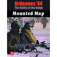 Ardennes '44 Mounted Maps Thumb Nail