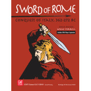 Sword of Rome Board Game Thumb Nail