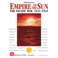 Empire of the Sun 2nd Edition Thumb Nail
