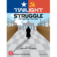 Twilight Struggle Deluxe Edition Thumb Nail