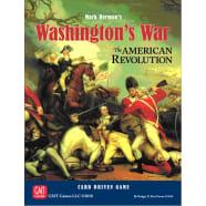 Washington's War Board Game Thumb Nail