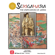 Sekigahara: The Unification of Japan Thumb Nail