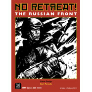 No Retreat: The Russian Front Thumb Nail