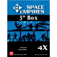 "Space Empires 3"" Box Thumb Nail"