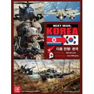 Next War: Korea 2nd Edition Thumb Nail
