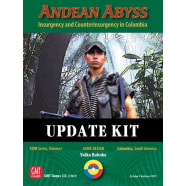 Andean Abyss 2nd Ed. Update Kit Thumb Nail