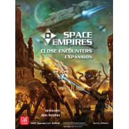 Space Empires: Close Encounters Expansion Thumb Nail