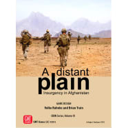 A Distant Plain 2nd Edition Thumb Nail