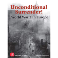 Unconditional Surrender! World War 2 in Europe Thumb Nail