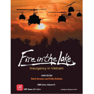 Fire in the Lake 2nd Edition Thumb Nail