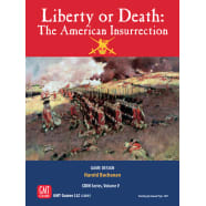 Liberty or Death: The American Insurrection Thumb Nail