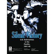 Silent Victory: U.S. Submarines in the Pacific, 1941-45 Thumb Nail