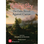 Falling Sky: The Gallic Revolt Against Caesar Thumb Nail