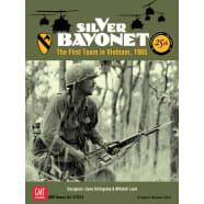 Silver Bayonet: The First Team in Vietnam, 1965 (25th Anniversary Edition) Thumb Nail