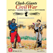 Clash of Giants: Civil War Thumb Nail