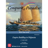 Conquest of Paradise 2nd Edition Thumb Nail
