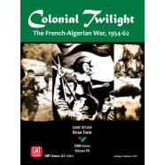 Colonial Twilight: The French-Algerian War, 1954-62 Thumb Nail
