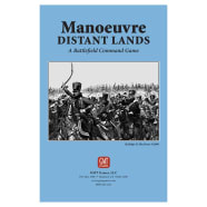Manoeuvre: Distant Lands Expansion Thumb Nail